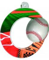 Rio Baseball Medal