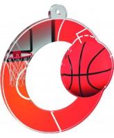 Rio Basketball Medal