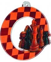 Rio Chess Medal