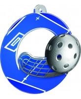 Rio Floorball Medal