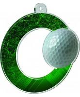 Rio Golf Medal