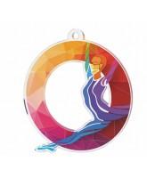 Rio Gymnastics Arts Medal