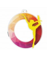 Rio Gymnastics Medal