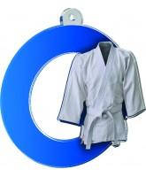 Rio Martial Arts Kimono Medal