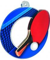 Rio Table Tennis Medal
