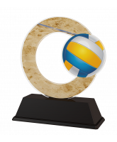 Rio Beach Volleyball Trophy