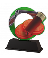 Rio Clay Pigeon Shooting Trophy