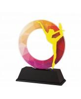 Rio Gymnastics Trophy