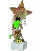 Vienna Futsal Indoor Football Womens Star Trophy