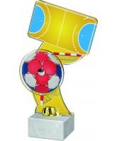 Vienna Handball Court Trophy