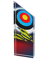 Everest Archery Target Trophy