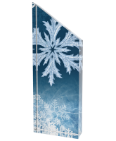 Everest Snowflake Trophy