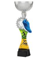 Montreal Duathlon Silver Cup Trophy
