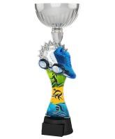 Montreal Triathlon Silver Cup Trophy