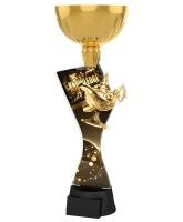 Vancouver Classic Magic Lamp Quiz Gold Cup Trophy