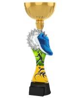 Vancouver Duathlon Gold Cup Trophy