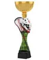 Vancouver Lacrosse Gold Cup Trophy