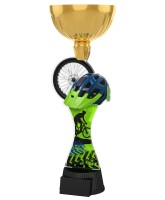 Vancouver Mountain Biking Gold Cup Trophy
