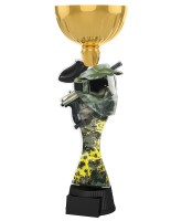 Vancouver Paintball Gold Cup Trophy