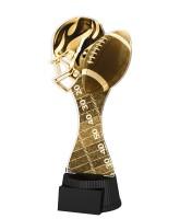 Classic Houston American Football Trophy