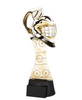 Classic Toronto Ice Hockey Goalkeeper Trophy