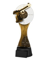 Classic Toronto Pistol Shooting Trophy