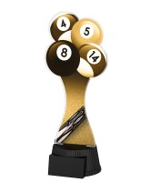 Classic Toronto Pool Trophy