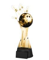 Classic Toronto Tenpin Bowling Trophy