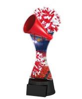 Toronto Cheerleading Trophy
