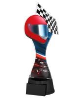 Toronto Motorsports Helmet Trophy