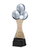 Toronto Pétanque Balls Trophy