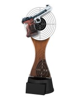 Toronto Pistol Shooting Trophy