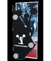 Cordoba Cheerleader Trophy
