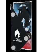 Cordoba Fire Fighting Trophy