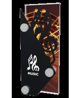 Salzburg Music Notes Trophy