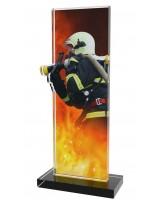 Apla Fireman Trophy