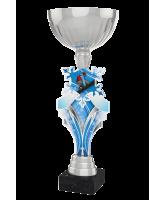 Alpine Snowboarding Silver Cup Trophy