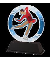 Cortina Figure Skating Trophy