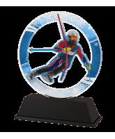 Cortina Skiing Trophy
