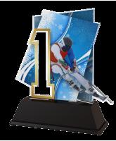 Geilo Skiing Number 1 Trophy