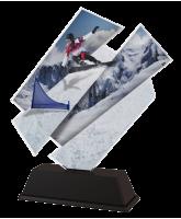 Meribel Snowboarding Trophy