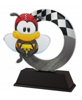 Bumble Bee Childrens Motorsports Trophy