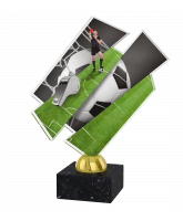 Cologne Football Referee Trophy