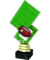Atlanta American Football Pitch Trophy