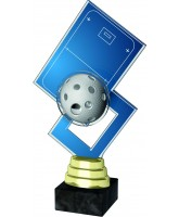 Hanover Floorball Pitch Trophy
