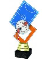 Hanover Futsal Indoor Football Pitch Trophy