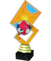 Hanover Handball Court Trophy