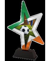 Ireland Star Football Trophy