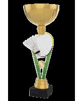 London Badminton Gold Cup Trophy
