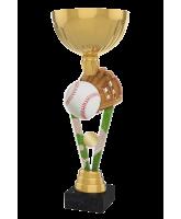 London Baseball Cup Trophy